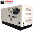Open/Silent type 50hz 60hz dynamo generator 130kva 100kw silent function diesel generator for hotel use