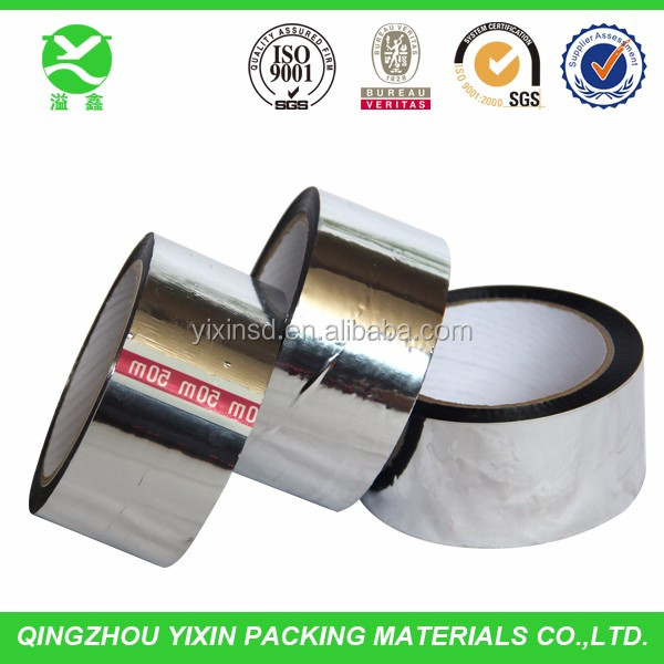 8 Micron Polyester Film PET Metalise bopet film