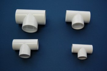 GI & PVC fittings