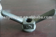 wing nut - construction formwork fastener