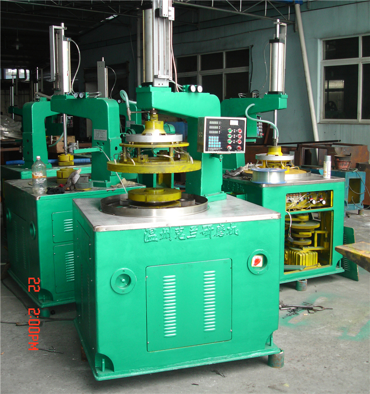 Hengmei Offer HM-610mm Grinder Machine