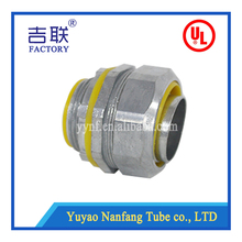 high-quality ul standard electrical-metallic tubing connector adapter for box