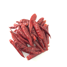 Whole Dried Chilli Chaotian Chilli Come From India