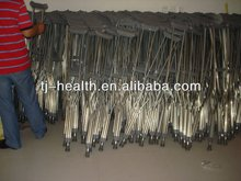 aluminum alloy medical crutch,and hand crutch,(factory lower price)