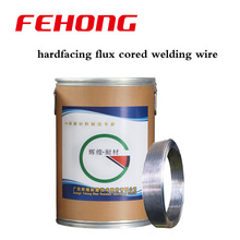 china top ten selling products High quality Stainless steel Chromium carbide flux cored welding wire