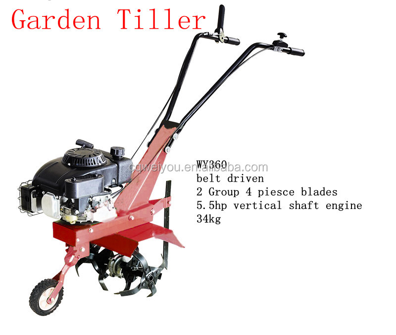 Winyou Power Mini Garden Tiller And Cultivator Buy Mini