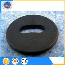 UHF Waterproof RFID Laundry PPS NFC Clothing Tag