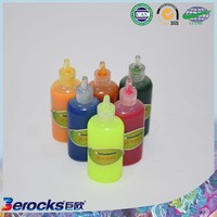 High Quality Non-Toxic translucent paint