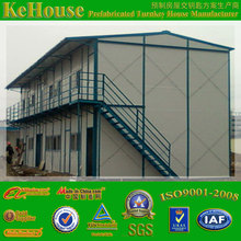 china cheap prefabricated homes use labor camp,office in Southeast Asia