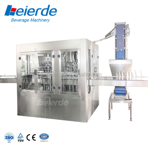 Pure/mineral water filling machine