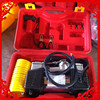 HF-5060AB(3) 12V portable mini car air compressor