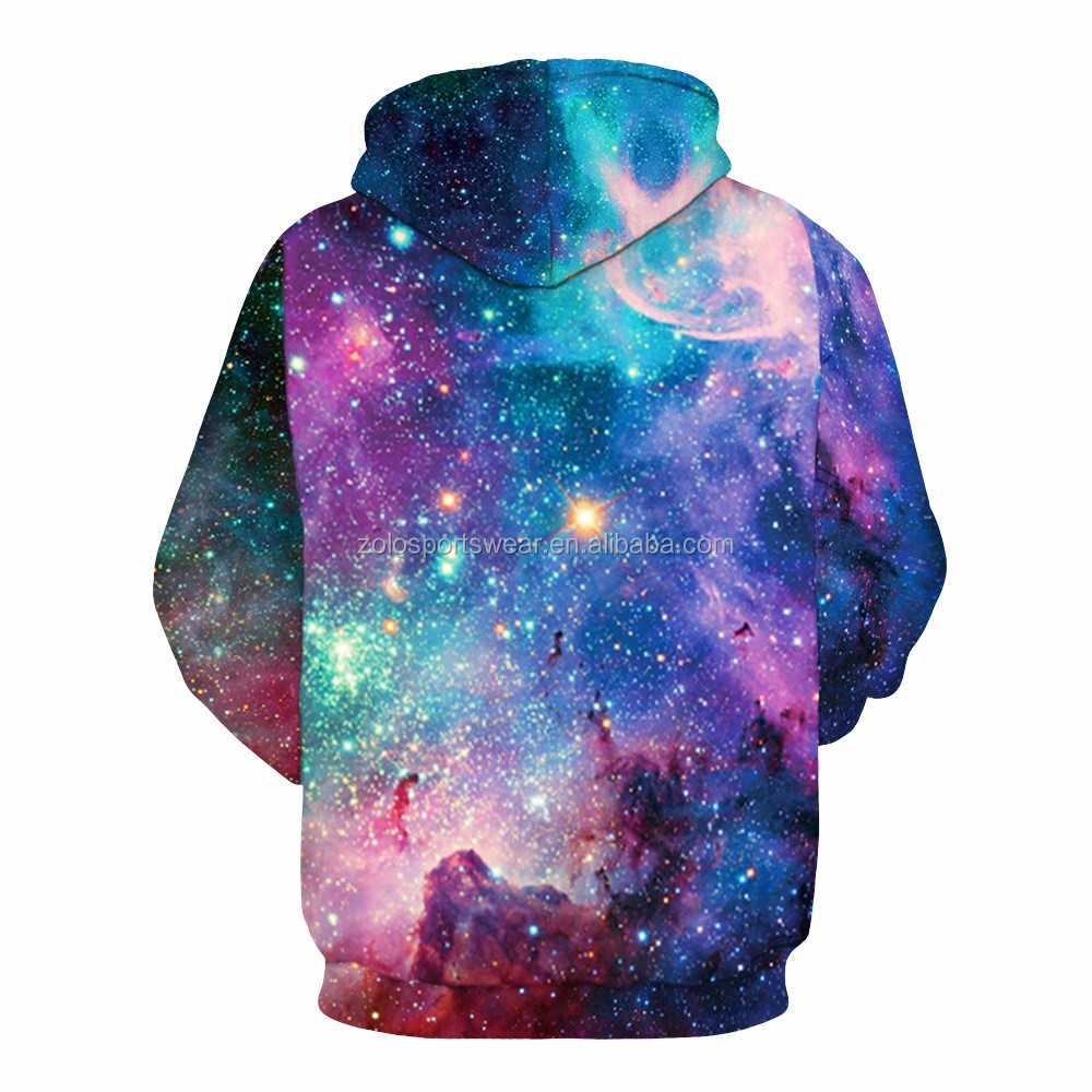 3D Sublimation Custom Hoodies, Wholesale Hoodies, Hoodies Men