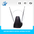 10 dbi portable tv antenna wireless indoor tv antenna