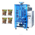 automatic filling machine small hardware nut packaging machine