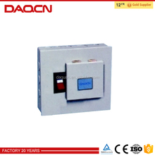 China manufacturer durable size of distribution board
