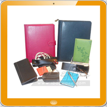 Hot style portfolio business padfolio bag file case