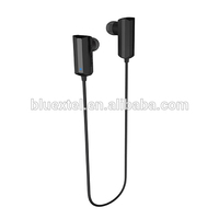 Good quality sports bluetooth headset ear-style with low price