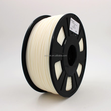 Popular Multiple Color Duarable ABS 3D Printing Filament RoHS Reach OEM Manufacturer