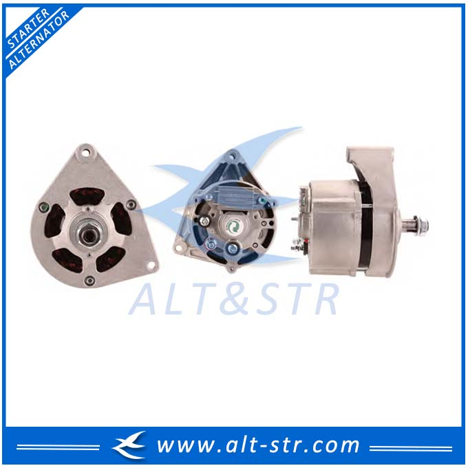 ALTERNATOR FOR Deutz(BOSCH Version) 1171617, 0120339531, Lester:14949