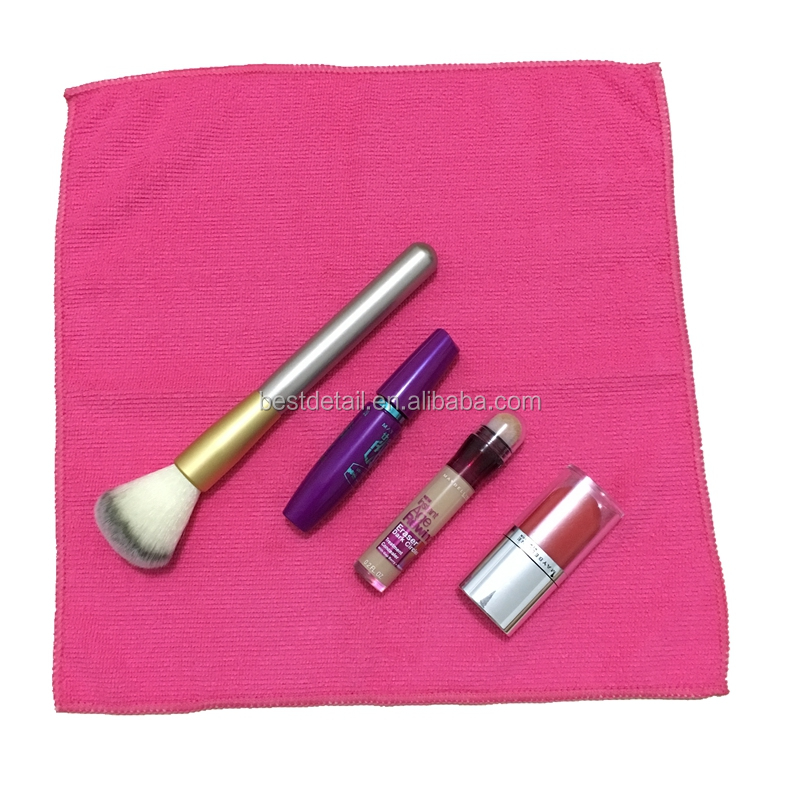 Best Custom Logo Magic Microfiber Facial Cloth Makeup Removing Towel