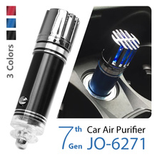 2017 New Car Interior Accessories Wholesale (Portable Air Ionizer JO-6271)