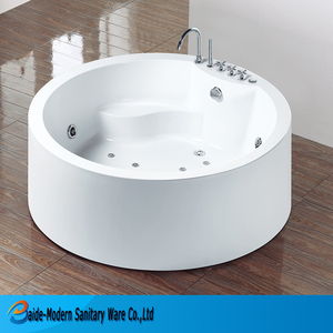 Manufacturer China Bath Tub Price Custom Size Small Tin Tubs For Sale Light Up Massage Bathtub