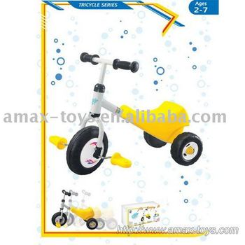 bt-0817-1 mini baby cart, learning walking baby tricycle
