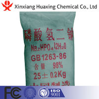 Industrial Grade Disodium Phosphate DSP 7558-79-4 Manufacturer