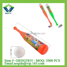Children Sport toy Outdoor Toy mini baseball bat soft ball bat