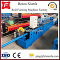 China Manufacturer High Quality Downspout Pipe Roll Forming Machine