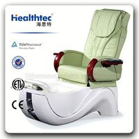 wholesale massage shampoo chair/ hairdressing salon styling stations/manicure and pedicure chair
