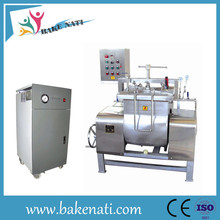 Factory supply automatic mochi dough mixer machine
