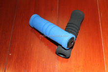 foam rubber car handle cover/Protective foam tube/soft bike handle cover