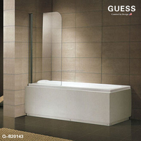 shower bath, bath shower screens Q-B20143