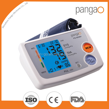 New innovative products normal arm blood pressure monitor alibaba prices