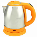 Low Pirce 1500W 1.5L/1.8L Stainless Steel Electric Kettle