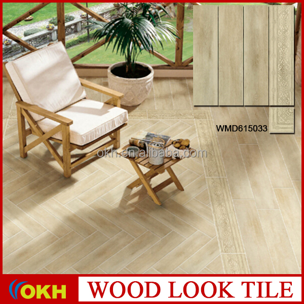 Interior Living Room Wood Look Tile Non Slip Wood Look Porcelain Floor Tile Buy Wood Look Tile