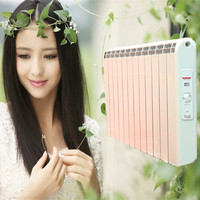 convector heater with Nickel-chromium alloy heating element