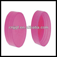 wenzhou red plastic end caps for pipe protection