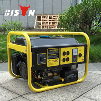 BISON(CHINA) Good Sale Electric Generator Yamaha Made In China