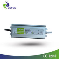wholesale 0-10V Dimming 40w led driver 30-36V 1.5A constant current waterproof dimmable led driver