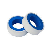 High quality jumbo roll ptfe adhesive thread seal tape