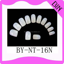 2015 new arrive nail tips best quality designer press on nails