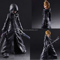 OEM Plastic Assembled Action Figures/PVC Removable Action Figure Factory/Customized Anime Action Figure Parts For adult
