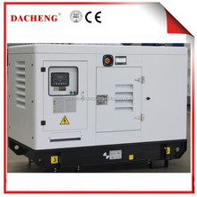 diesel generator set with perkins cummins engine range form 9kva to 1000kva