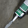 One-component non-sag polyurethane construction/building sealant for concrete joint sealing and bonding