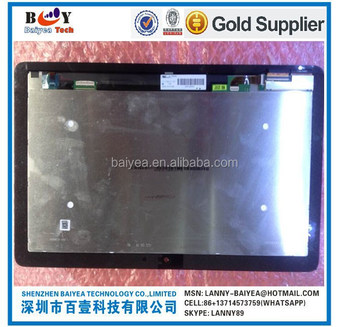 For Dell VENUE 11 PRO lcd display and touch screen digitizer assembly