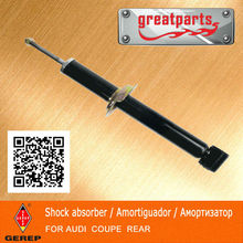Oil filled shock absorberS for AUDI Coupe,AUDI spare parts
