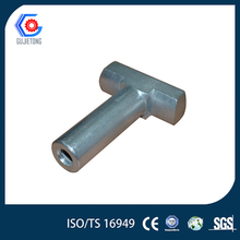 din188 m56 t head bolts with double nip