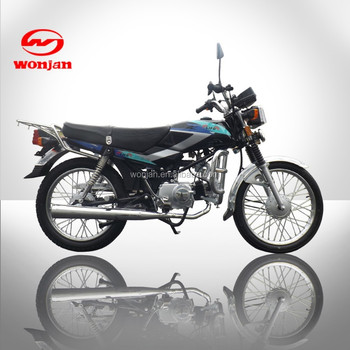 2015 Cheap Mozambique lifo 110cc motorcycle for sale ,WJ70-C